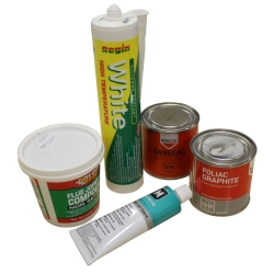 Sealant, Glue & Grease