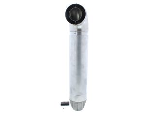 1011425 Worcester 77161910680 Simplefit-Telescopic Flue Kit