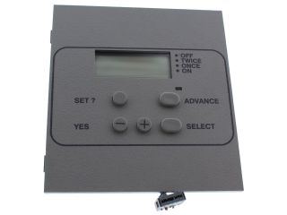 1011433 Worcester 77161920030 Cdi-Electronic Timer-S024E7
