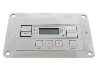 1011443 Worcester 77161920080 Electronic Timer-S230E7