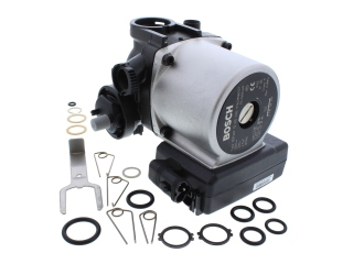 1014879 Worcester 87161063540 Pump Assembly