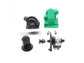 1015099 Worcester 87161068450 Diverter Valve Assembly