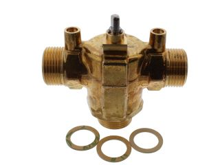 1015427 Worcester 87161087220 Diverter Valve Body Assembly