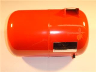 1018311 Worcester 87161425060 Expansion Vessel 10 Litre C/O O-Rings 87161425060, 299029