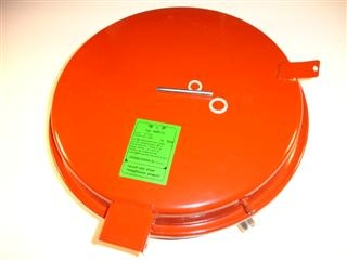 1018313 Worcester 87161425070 Expansion Vessel And Washers 87161425070, 371521
