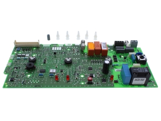 1020355 Worcester 87483002760 Pcb