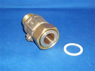 1021592 Worcester 87161111520 Isolating Valve - 22Mm