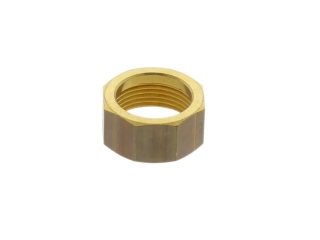 1110304 Baxi 042811 Nut Union (For 7/8 Bsp Liner)