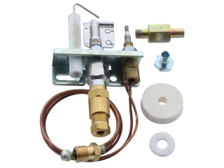 1114046 Baxi 240117Bax Pilot Assembly Kit