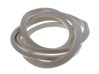 1120947 Potterton 212187 Silicone Door Seal
