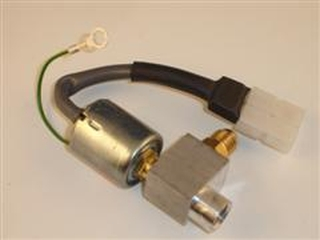 1142012 Valor 559719 Solenoid Valve - No Longer Avaialble