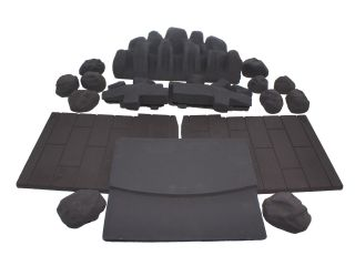 1144952 Valor 3002415 Coal Set Pack
