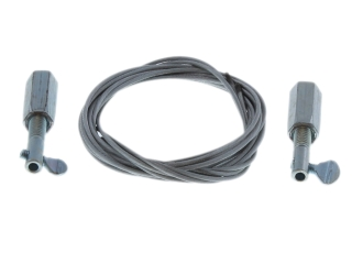 1145708 Valor 5109975 Cable Retention Kit