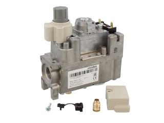 1170067 Ideal 003114 Gas Valve 1/2Incompact V4600A1023U