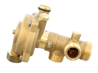 1250584 Alpha 3.012752 Diverter Valve Cb24,28,25,33,Cd24,32
