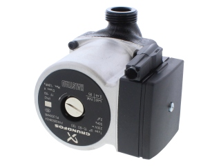 1293774 Halstead 851213 Grundfos Pump 15/60 2 Speed