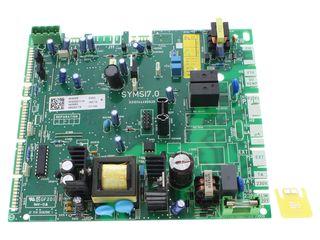 Gas Boiler Printed Circuit Boards