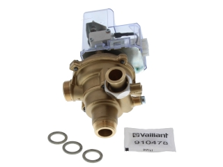 Vaillant 012684 Diverter Valve