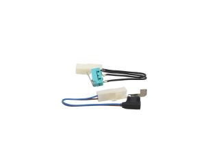 1373668 Vaillant 126262 Microswitch