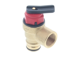 1530106 Vokera 1806 Safety Valve