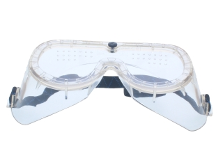 1640645 Hayes 445010 Safety Goggles