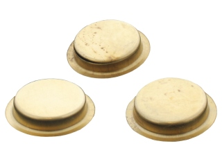 "1640831 Hayes 556028 1"" Meter Sealing Disc Brass (3 Pack)"