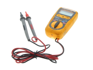 1640937 Hayes 998716 Dt118 3 In 1 Auto Multimeter