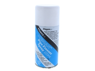 1640967 Hayes 884014 Iceman Pipe Freezer Spray 220Ml