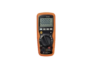 1641007 Hayes 8051 Dt9918 Professional Multimeter