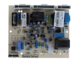 1650364 Biasi Bi1305101 Full Sequence Control Pcb