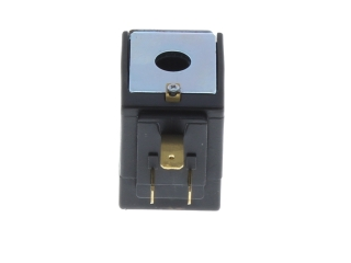 1690945 Johnson And Starley S00737 Solenoid Coil Only (Johnson/Mclaren Only)