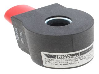 1691034 Johnson And Starley 1000-0505805 Solenoid Coil Only