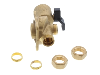 1730885 Heatrae Valve Isolating