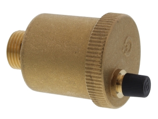1840173 Ravenheat 5015015 Air Purge Valve