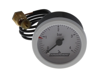 1840299 Ravenheat 5027055 Water Gauge
