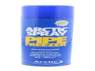 1910038 Arctic Spray Large Can 415Ml