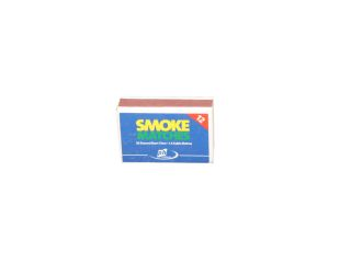 1910098 Ph Classic Smoke Match Box Of 12 20 Sec Burn Matches