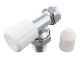 1930050 Comm 15Mm Angle Wh/Ls Rad Valve Cp