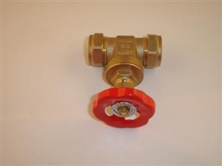 1930051 Vemco 22Mm Gate Valve Gs22C