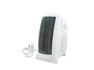 1950000 Rhino Portable Fan Heater - 2kW