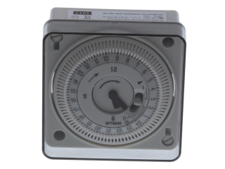 2000107 Gledhill Xb215 Grasslin Electro Mechanical Clock (01.79.0001.1)