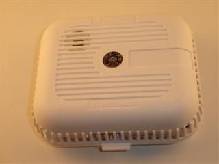 2020002 Aico Optical Smoke Alarm