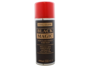 BLACK PAINTBLACK MAGIC 400ML