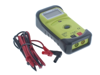 2070096 Tpi 100 Palm Size, Auto Detecting Digital Multimeter