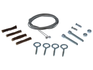 2130412 Kinder B-108470 Standard Fixing Kit