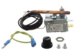 2160020 Grant Tpbs33 Thermostat Limit High