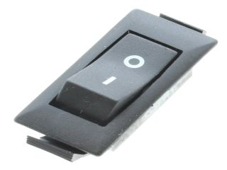 2160192 Grant Efbs21 On/Off Single Pole Switch