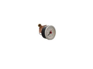 2160200 Grant Mpcbs24 System Pressure Gauge
