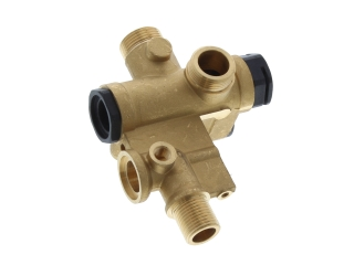 2170000 Heatline 3003200017 Diverter Valve