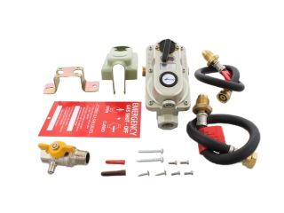 2295002 Continental 2 Cylinder Rf6030 Opso Changeover Kit With Test Point Adaptor